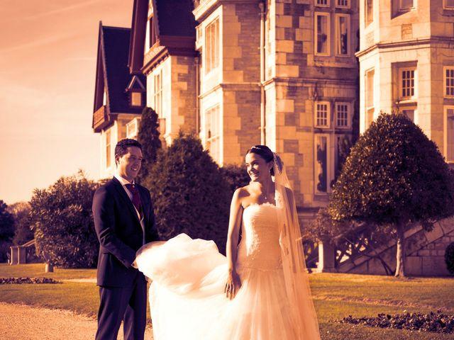 La boda de Dany y Bea en Isla, Cantabria 42