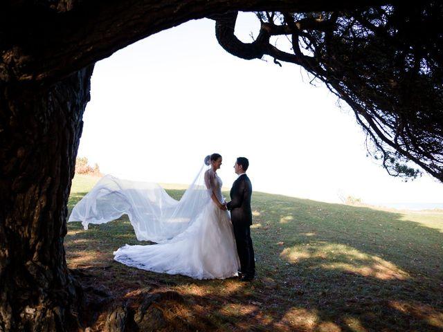 La boda de Dany y Bea en Isla, Cantabria 44