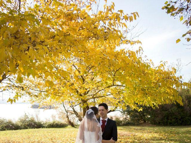 La boda de Dany y Bea en Isla, Cantabria 45