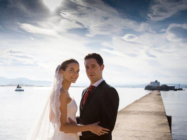 La boda de Dany y Bea en Isla, Cantabria 46