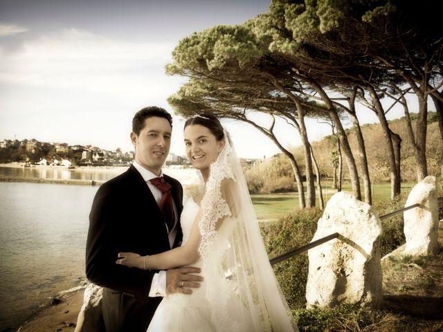 La boda de Dany y Bea en Isla, Cantabria 50