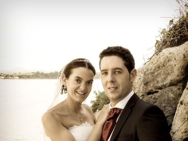 La boda de Dany y Bea en Isla, Cantabria 51