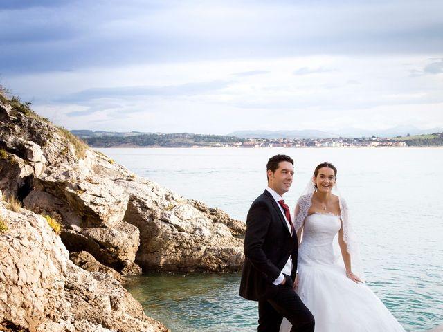 La boda de Dany y Bea en Isla, Cantabria 53