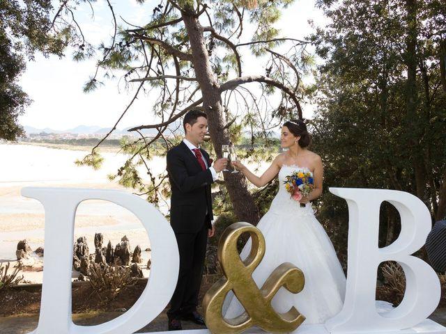 La boda de Dany y Bea en Isla, Cantabria 55