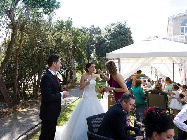 La boda de Dany y Bea en Isla, Cantabria 56