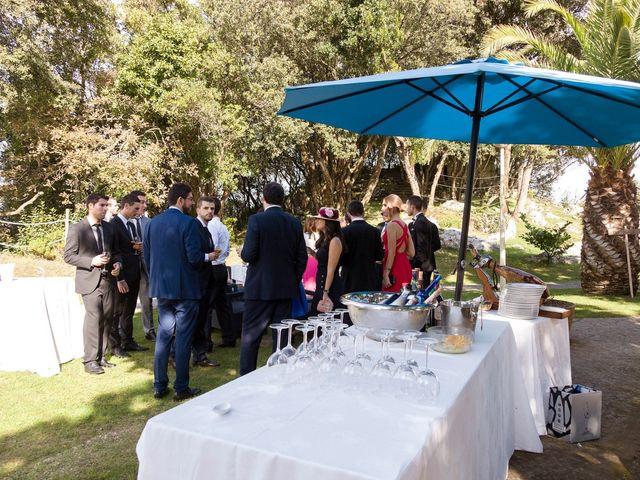 La boda de Dany y Bea en Isla, Cantabria 57