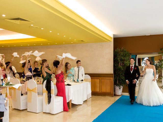 La boda de Dany y Bea en Isla, Cantabria 58