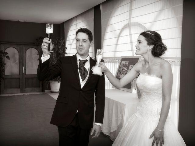 La boda de Dany y Bea en Isla, Cantabria 59