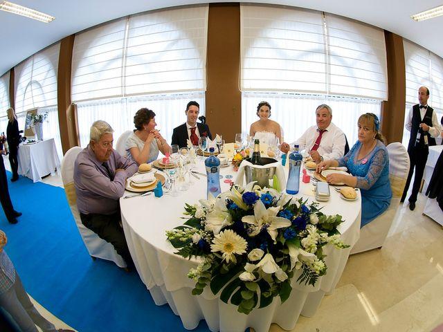 La boda de Dany y Bea en Isla, Cantabria 61