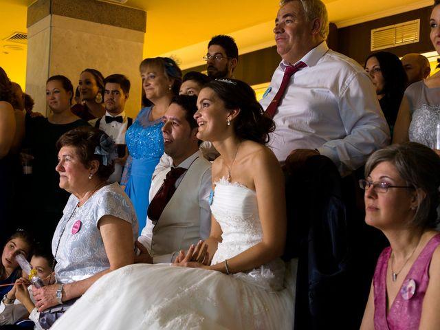 La boda de Dany y Bea en Isla, Cantabria 63