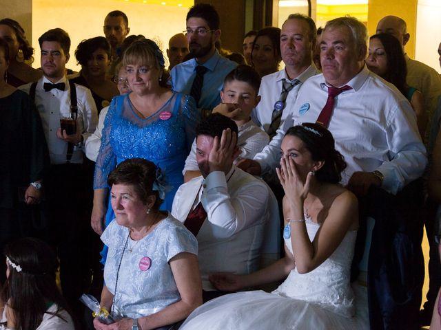 La boda de Dany y Bea en Isla, Cantabria 64
