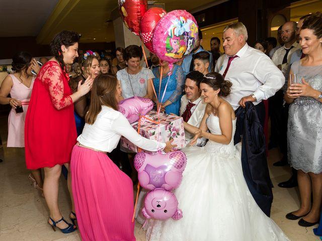 La boda de Dany y Bea en Isla, Cantabria 65
