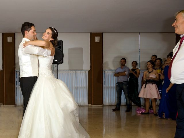 La boda de Dany y Bea en Isla, Cantabria 66