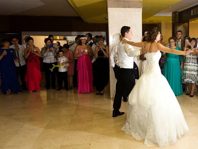 La boda de Dany y Bea en Isla, Cantabria 67