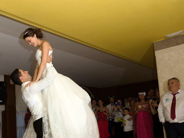 La boda de Dany y Bea en Isla, Cantabria 68