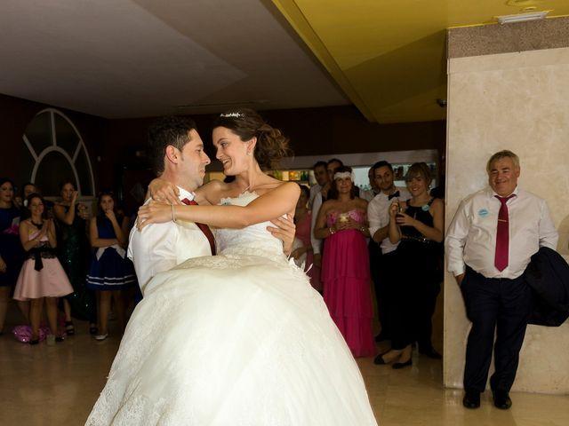 La boda de Dany y Bea en Isla, Cantabria 69