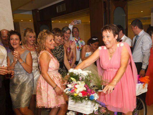 La boda de Dany y Bea en Isla, Cantabria 72