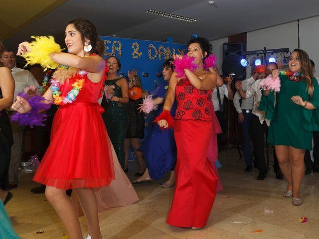 La boda de Dany y Bea en Isla, Cantabria 73
