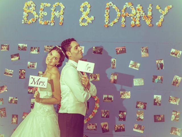 La boda de Dany y Bea en Isla, Cantabria 77