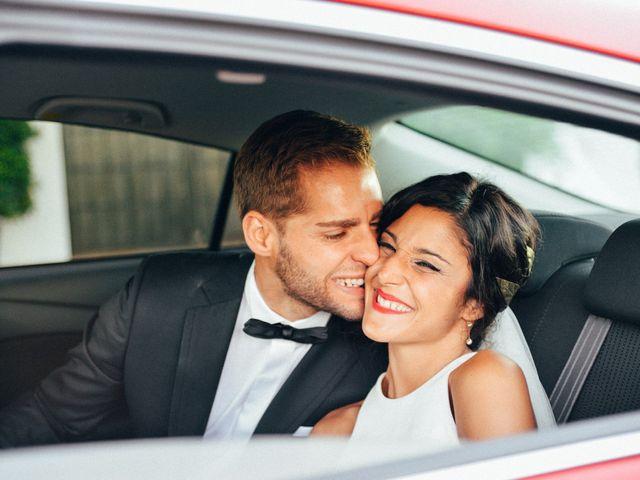 La boda de Kiko y Ana
