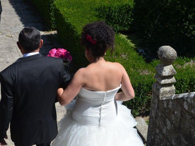 La boda de Enrique  y Susana  en Ferreira De Panton (Sta Maria), Lugo 5