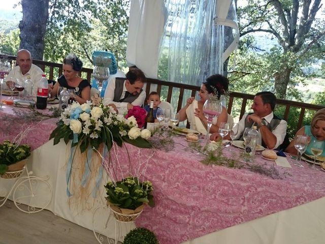 La boda de Enrique  y Susana  en Ferreira De Panton (Sta Maria), Lugo 7