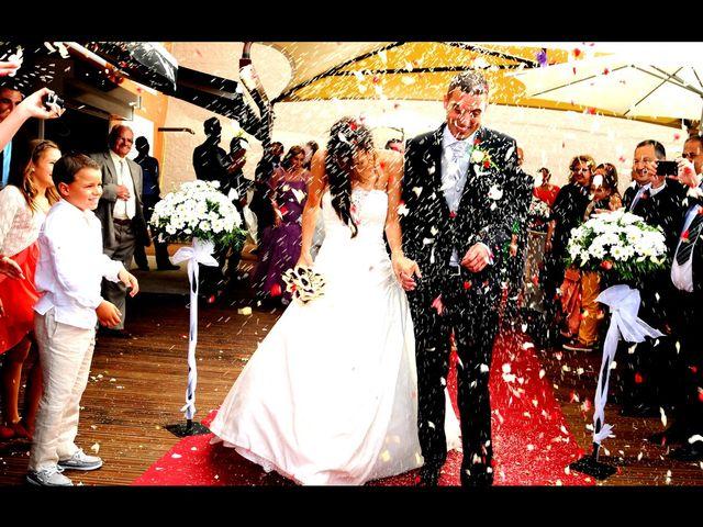 La boda de Nacho y Iria en A Coruña, A Coruña 12