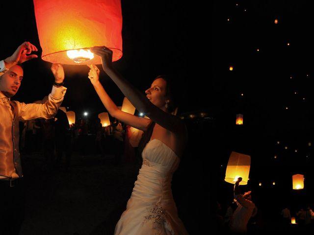 La boda de Nacho y Iria en A Coruña, A Coruña 2