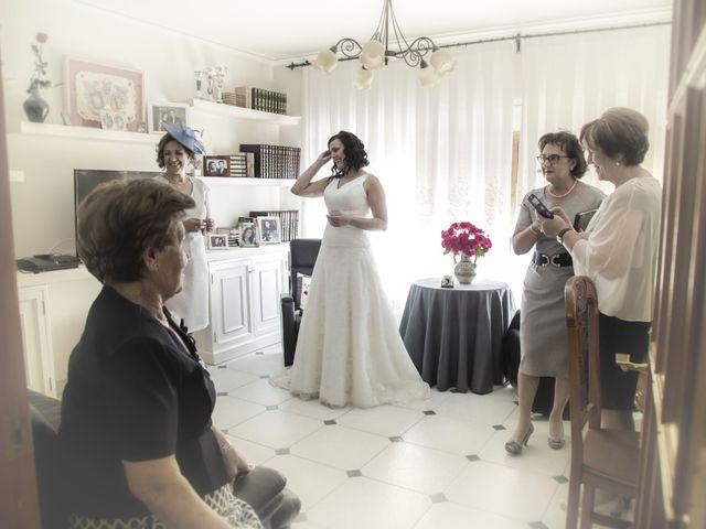 La boda de Domingo y Sara en Campillo De Altobuey, Cuenca 10