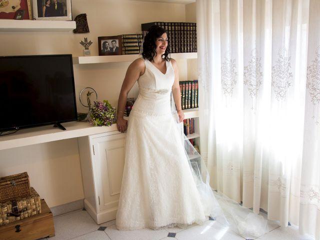 La boda de Domingo y Sara en Campillo De Altobuey, Cuenca 16