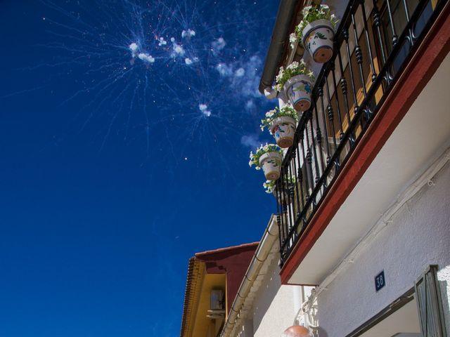 La boda de Domingo y Sara en Campillo De Altobuey, Cuenca 21