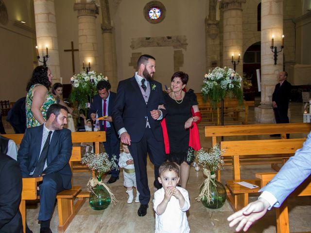 La boda de Domingo y Sara en Campillo De Altobuey, Cuenca 25