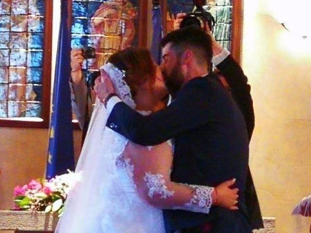 La boda de David  y Estrella  en Soto Del Barco, Asturias 6