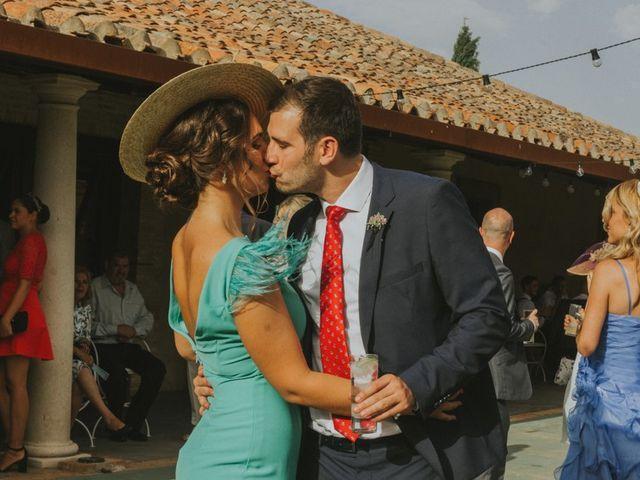 La boda de Alberto y Ana Belén en Ballesteros De Calatrava, Ciudad Real 66