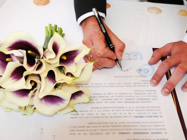 La boda de Nacho y Iria en A Coruña, A Coruña 11