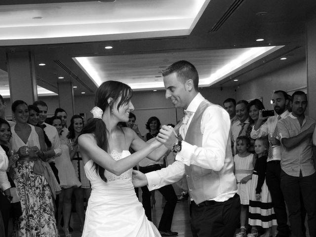 La boda de Nacho y Iria en A Coruña, A Coruña 20