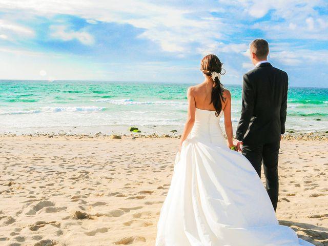 La boda de Iria y Nacho
