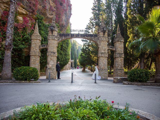 La boda de Domingo y Sara en Campillo De Altobuey, Cuenca 42
