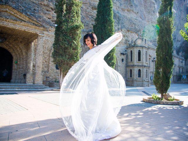 La boda de Domingo y Sara en Campillo De Altobuey, Cuenca 44