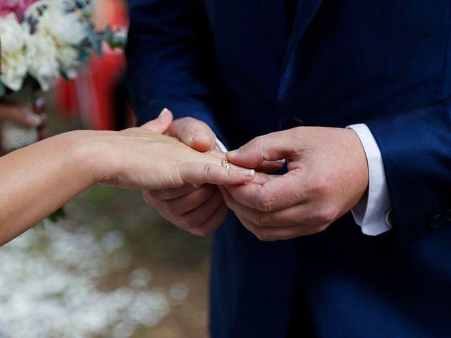La boda de Mario y Iria en Ferrol, A Coruña 1