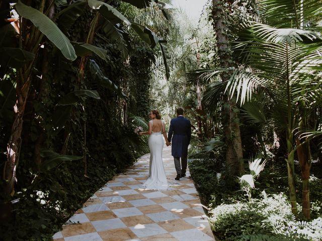 La boda de Sergio  y Ana en Málaga, Málaga 4