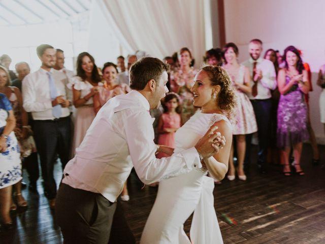 La boda de Sergio  y Ana en Málaga, Málaga 5