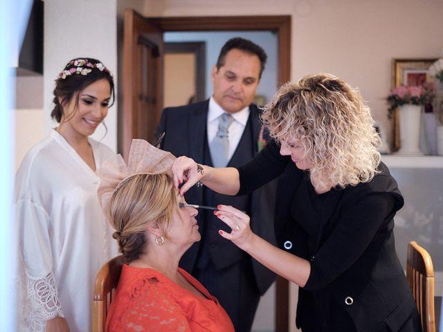 La boda de David y Lorena en El Puig, Valencia 10