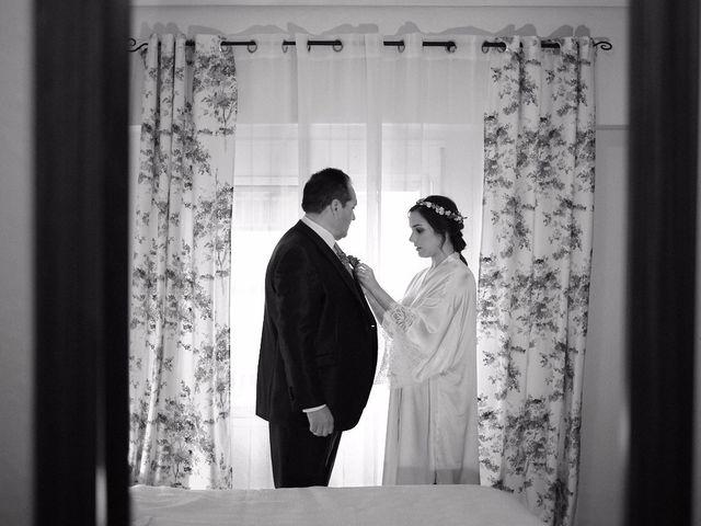 La boda de David y Lorena en El Puig, Valencia 11
