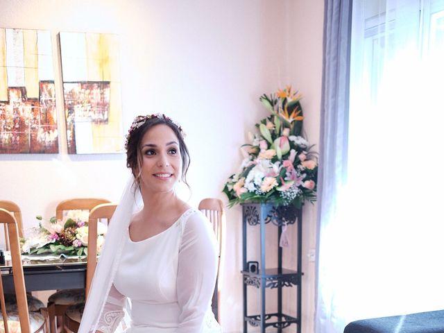 La boda de David y Lorena en El Puig, Valencia 18