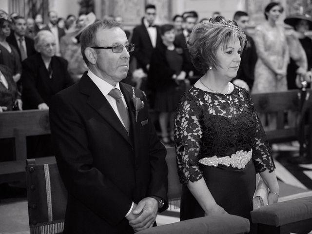 La boda de David y Lorena en El Puig, Valencia 24