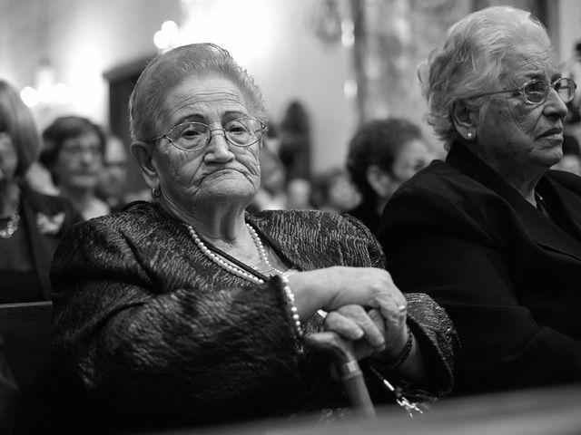 La boda de David y Lorena en El Puig, Valencia 26