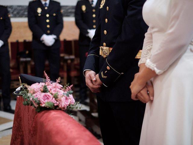 La boda de David y Lorena en El Puig, Valencia 31