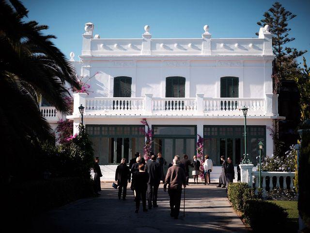 La boda de David y Lorena en El Puig, Valencia 48