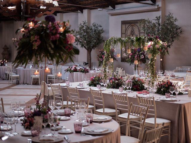La boda de David y Lorena en El Puig, Valencia 51